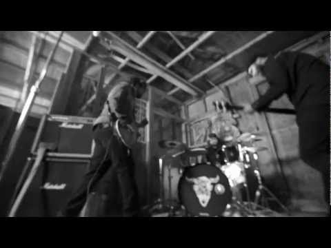 We Hunt Buffalo - 'The Search'  (Official Video)