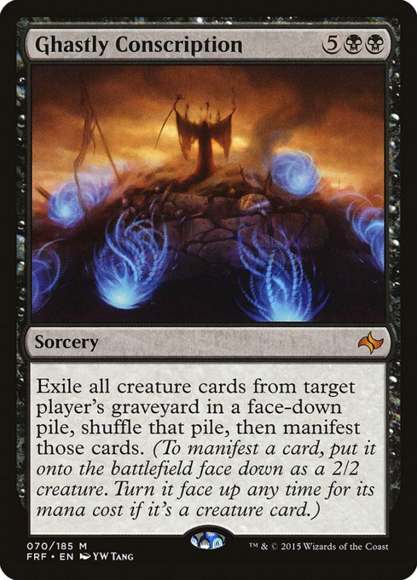 Soul Summons NM X4 Fate Reforged MTG Magic Cards White Common