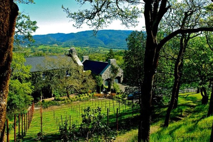 GoAltaCA | Sleepy Glen Ellen in Sonoma Valley becoming a Wine Country destination