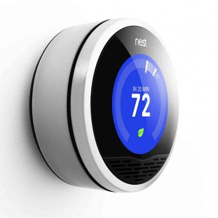 Nest Thermostaat Fibaro koppelingen