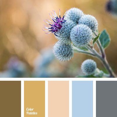 Color Palette #3023