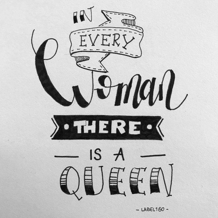 Best 25 Hand Lettering Styles Ideas On Pinterest