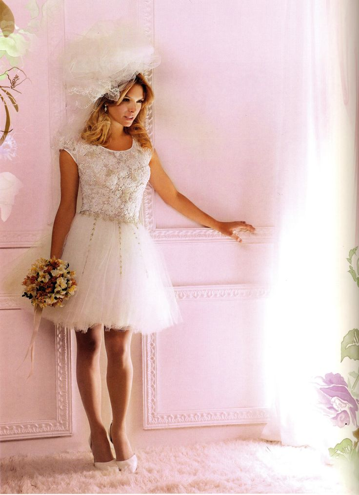 13 best Vestidos de Novia images on Pinterest | Boyfriends, Bridal ...
