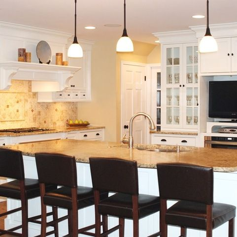 Cranbury Design Center   Traditional   Kitchen   Philadelphia   Cranbury  Design Center LLC Powell Buff