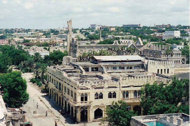 somalia mogadishu | Mogadishu, Somalia | Tomus Arcanum