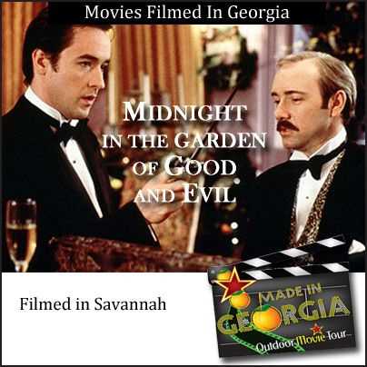 17 best images about movies filmed in georgia on pinterest hunger games mockingjay the three In the garden of good and evil movie