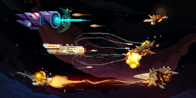 Steam Greenlight Spotlight: Halcyon 6: Starbase Commander • Load the Game