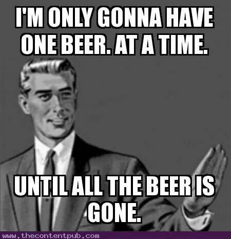 Haha #craftbeer #beer