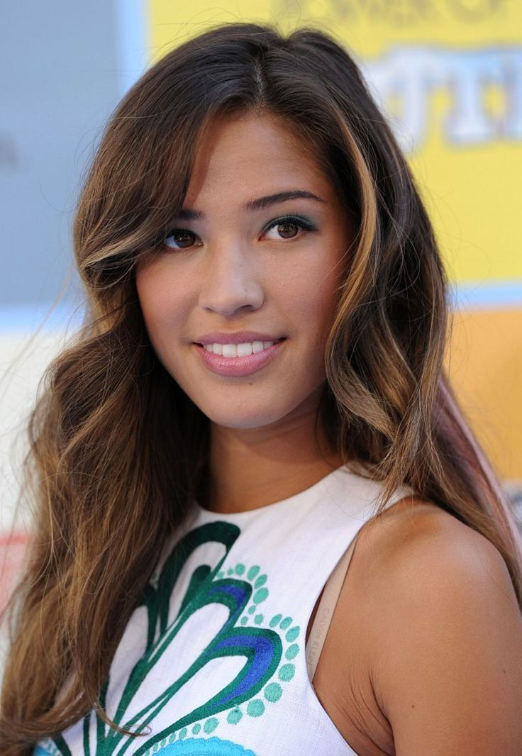 Kelsey Chow   KELSEY CHOW at Variety Power of Youth in Los Angeles