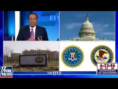 """""""FISA MEMO IS AN OVER SEEN TOOL."""" EX FBI DIRECTOR COMEY COMES OUT WITH M..."""