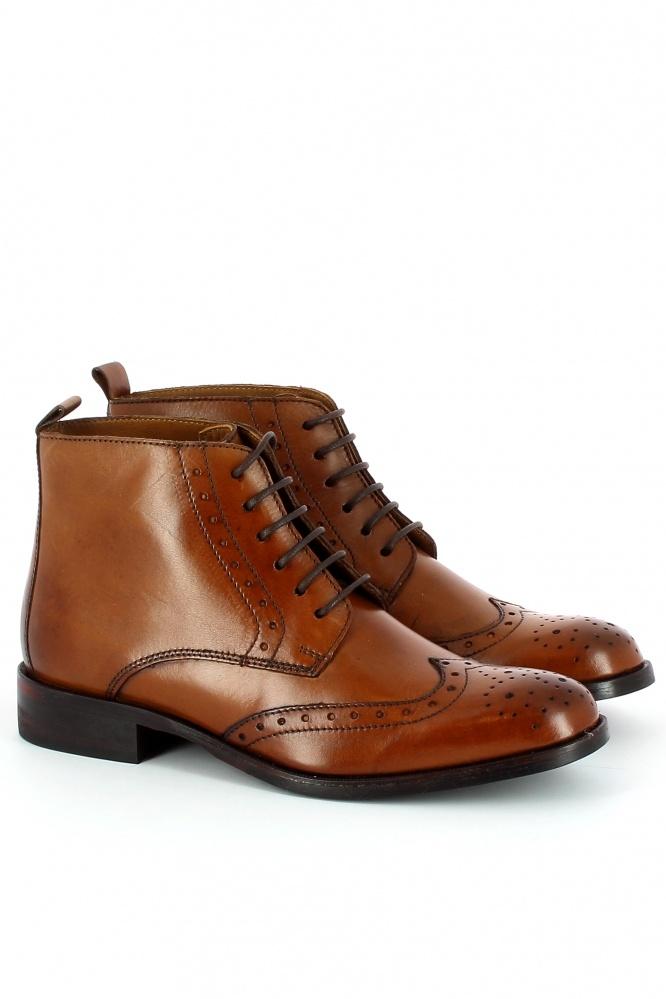 Femme Nouveautés chaussures femme 61 111 CL COGNAC EDEN