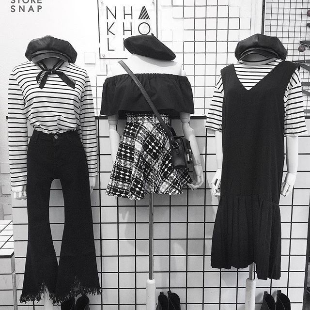 Who said simple monochrome can't be fun? . ▫️Visit us at 96/2 Võ Thị Sáu D.1 ▫️Buzz us at 0906969506 ▫️Browse us at www.nhakholiti.com . #nhakholiti #nhakholitistoresnap #storesnap