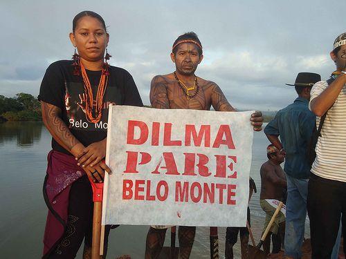 Halt Rainforest Destruction and Forced Relocation of Tribes - ForceChange