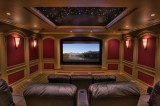 personal movie theatre