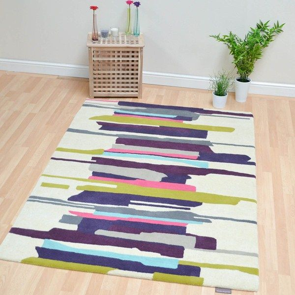 Zeal rugs 43005 berry by harlequin buy online from the rug seller uk
