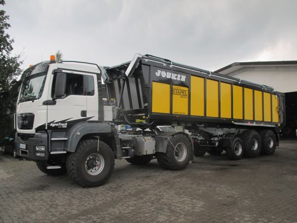 Prächtig Agrotruck Bilder - Agrotruck   farm equipment   Traktoren &LP_87