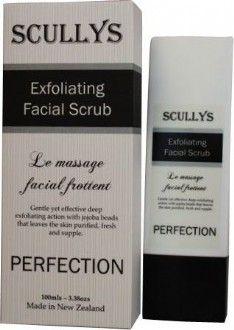Perfection Perfection Facial Scrub