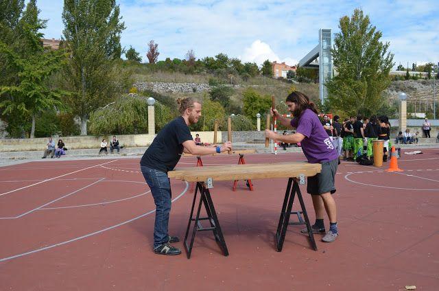 cosasdeantonio: Batukada en Echavacoiz
