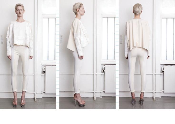 AW12 // WHITE // LOOK 03