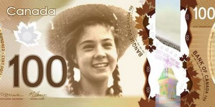 """In 2011, the Bank of Canada nixed plans to display images of prominent female activists on a new $50 bill.   It had initially planned to depict the """"Famous Five,"""" a group of women that fought to see females recognized as persons under the..."""