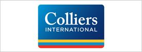 Warehouse management system for Colliers project...