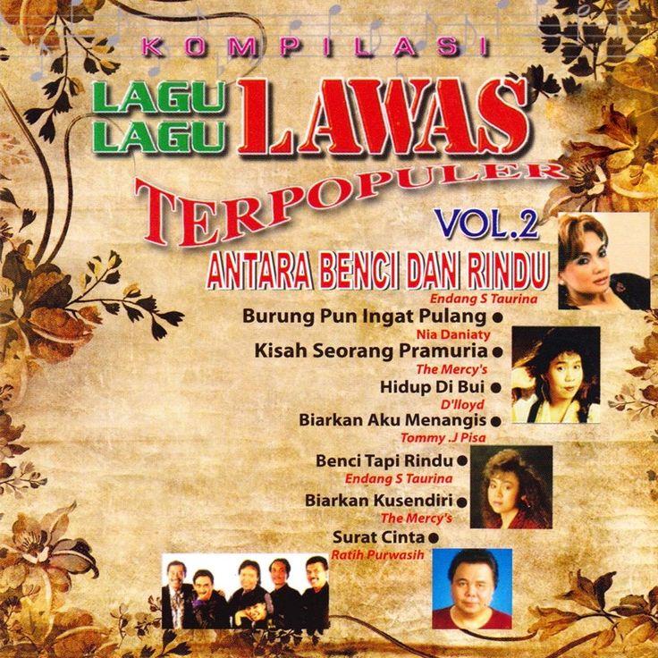 Kompilasi Lagu Lagu Lawas Terpopuler, Vol. 2 by Various