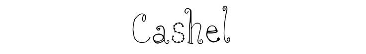 Cashel || Irish Boy Name
