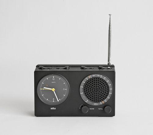Braun signal radio ABR 21