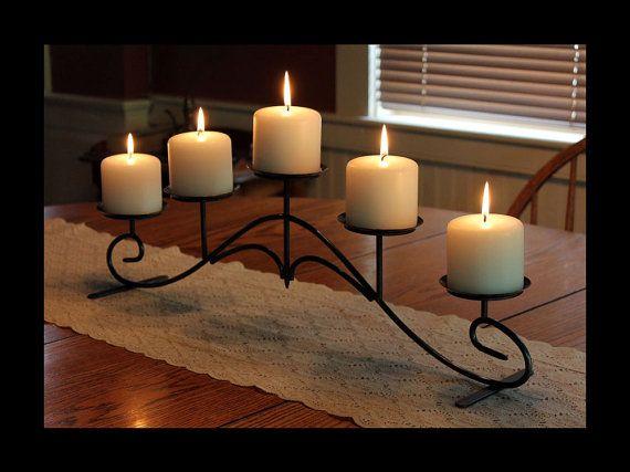 Best 25+ Fireplace candelabra ideas on Pinterest ...
