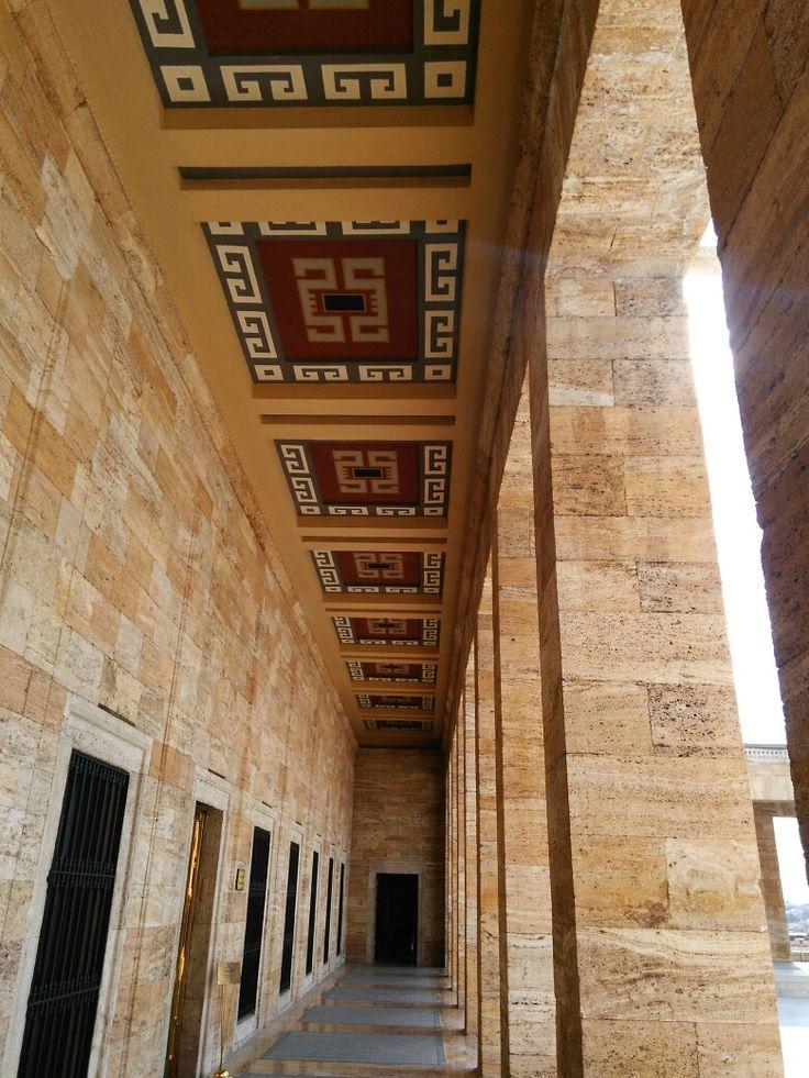 Kurtuluş Savaşı Müzesi  Anıtkabir Ankara