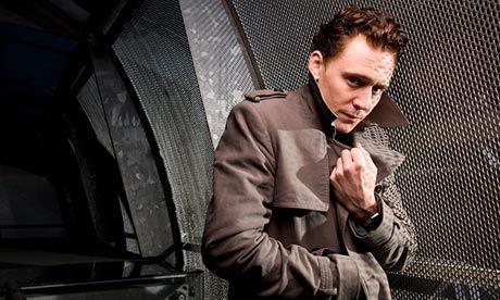 Unsung hero? … Tom Hiddleston, who plays Loki in Thor: The Dark World. Photograph: Richard Saker