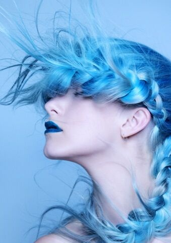 'Candy Collection', Top 10 Australian Hair Expo Apprentice Of The Year 2013 - Steffi Tanian, Chumba Concept Salon