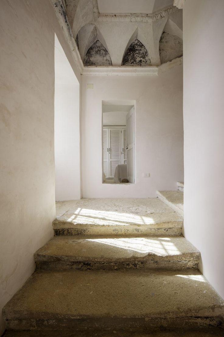 gang Villa Elia | Gallipoli | Salento | Apulia | Italy pinned by barefootstyling.com