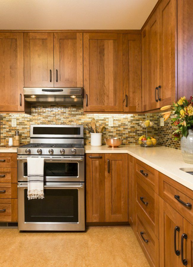 Best Wood Stoves 2021 What is the Best Wood to Use for Kitchen Cabinets 2021 in 2020
