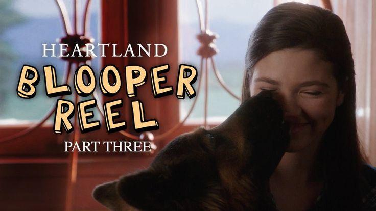 Season 9 Bloopers Part 3