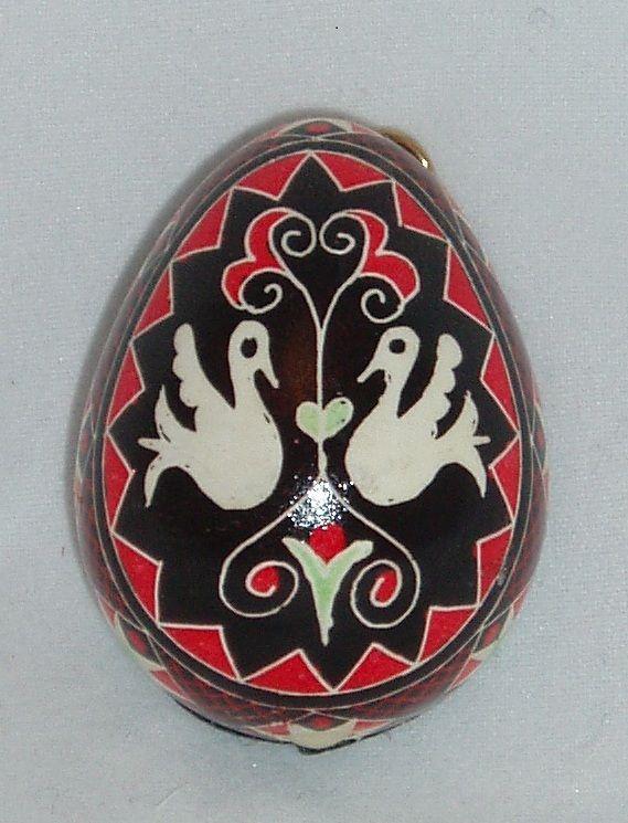 Love bird pendant