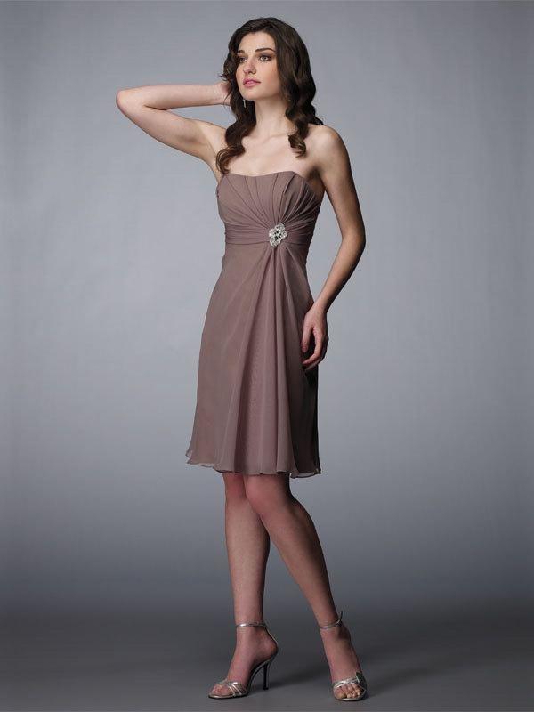 37 besten Cocktail Dresses Bilder auf Pinterest | Abiballkleider ...
