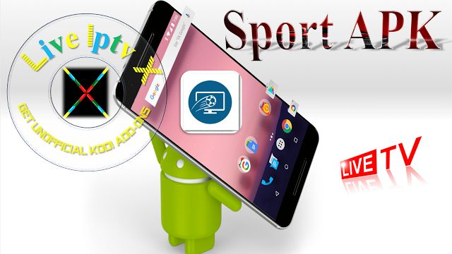 Sport Android Apk - UK Live Sport TV Guide Android APK Download For Android Devices [Iptv APK]   Sport Android Apk[ Iptv APK] : UK Live Sport TV GuideAndroid APK - In this apk you can watchMatches by channel select your Favourites Sports (Football Tennis Rugby Motorsport Horse Races Cricket) Seta reminder for live matches.  Supported countries:UK Scotland Wales Ireland and Northern Ireland  Supported TV channels: Sky Sports Premier Sports ITV BT Sport BBC TG4 Eurosport Channel 4 Racing UK At…