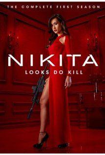 Watch Nikita tv series free