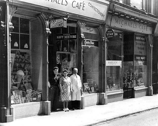 Castle Street Cafe New Owner