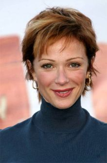 Lauren Holly - Dir. Jenny Shepherd (NCIS)