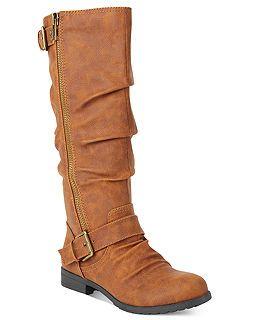 Elegant Tahari Women39s Yolanda Dress Boots  Shoes  Macy39s
