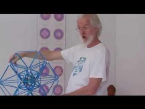 Dan Winter Pure SelfOrganization Byron Lecture