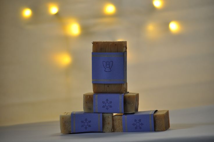 Levendula szappan - Lavender soap