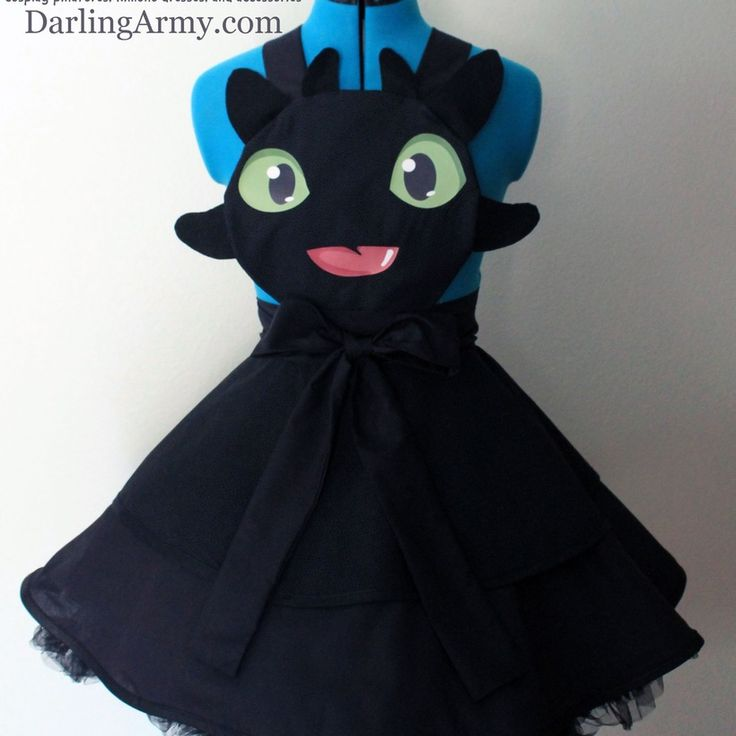 how to train a dragon costume australia