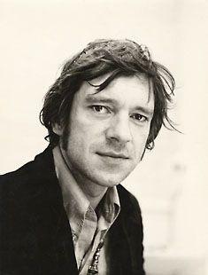 Ramses Shaffy Dutch Singer/Songwriter/ Actor