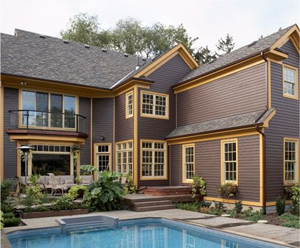 17 Best My House Ideas Images On Pinterest Exterior