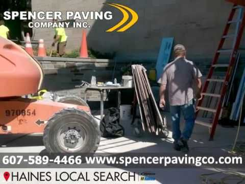 Spencer Paving Company Inc In Spencer, NY