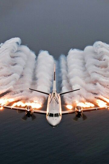Plane in trouble   Trains and planes and transportation ...  Plane in troubl...