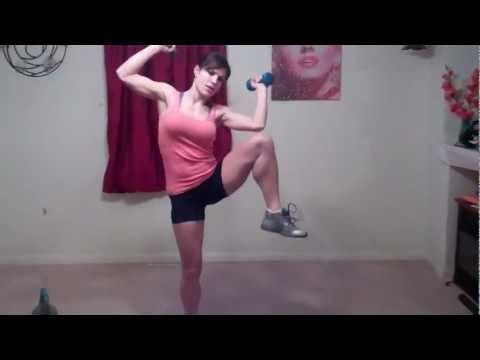 Ab-Tastic! Melissa Bender Fitness